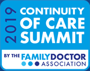 Continuity of Care Summit Small Logo