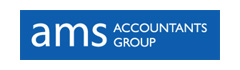 AMS Accountants Logo