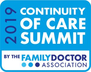 Continuity of Care Summit Logo