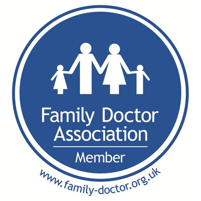 Family Doctor Association Member Logo