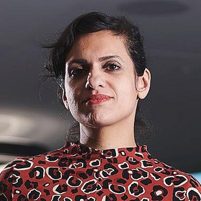 Dr Aisha Malik