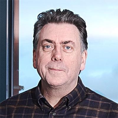 Dr Alan Dow