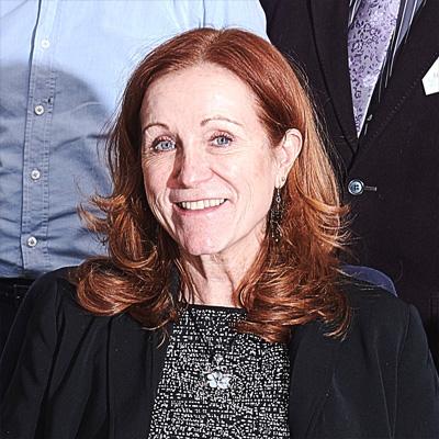 Dr Claire Rushton