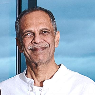 Dr Kishor Vithlani