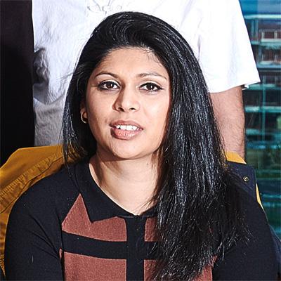 Dr Madi Chowdury