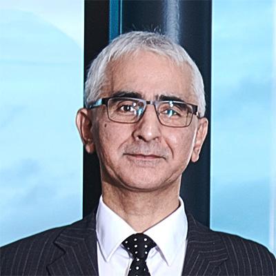Dr Mushkoor Sheikh