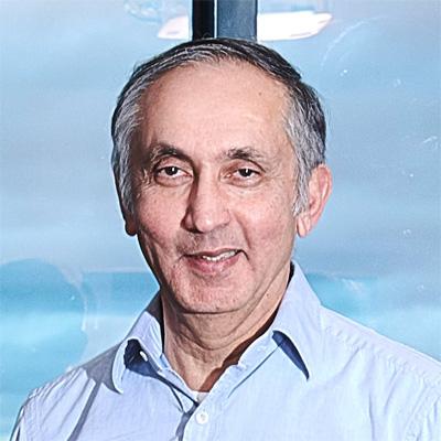 Dr Rauf Kukaswadia