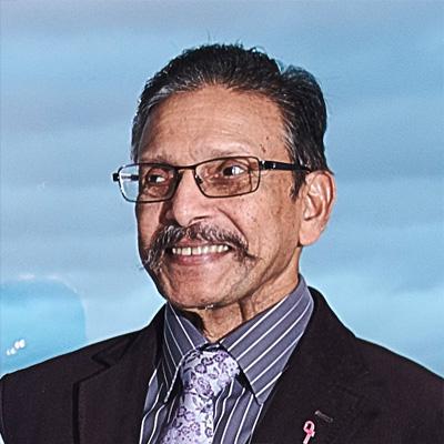 Dr YVS Rao