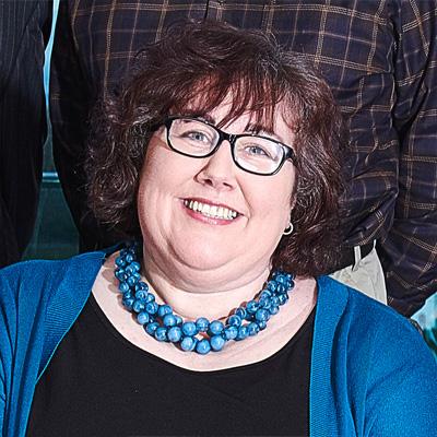 Dr Moira Aucherlonie